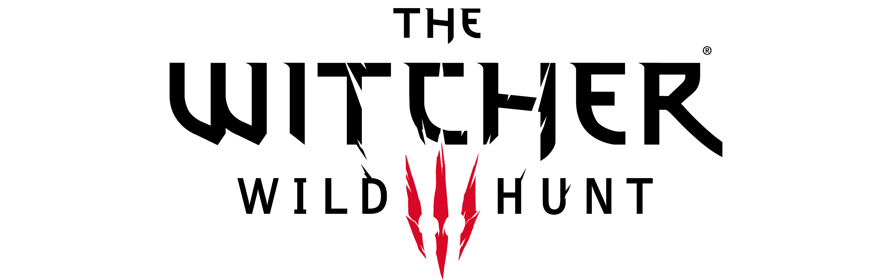 Witcher logo PNG