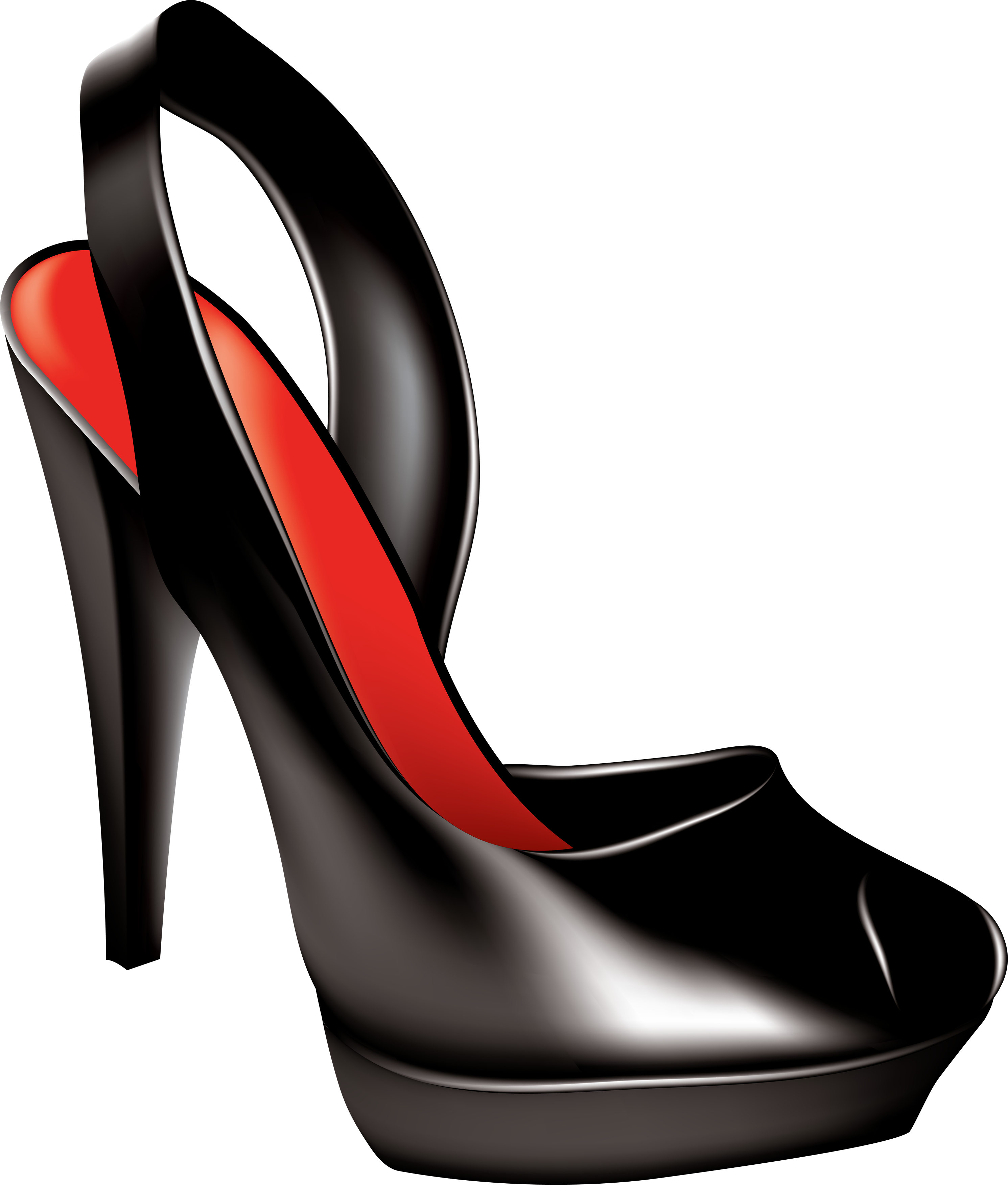 Women shoes PNG images free download pictures