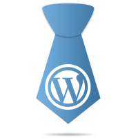 WordPress логотип PNG