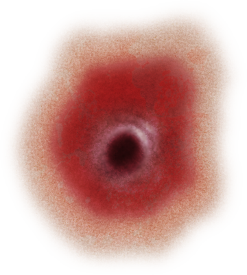 wound PNG image