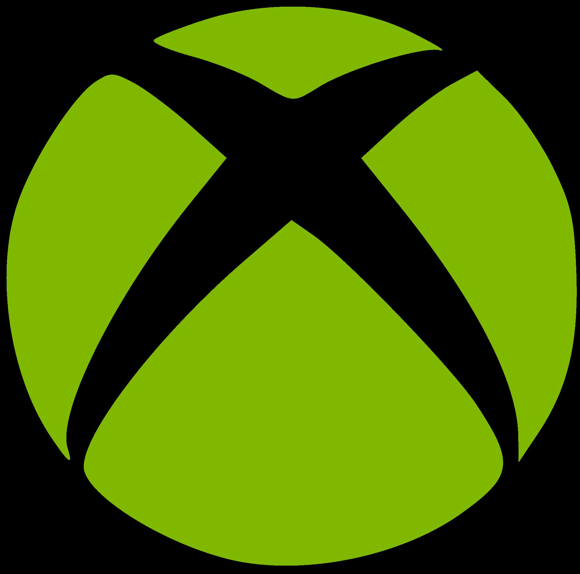 Xbox Video Logo Xbox logo PNG
