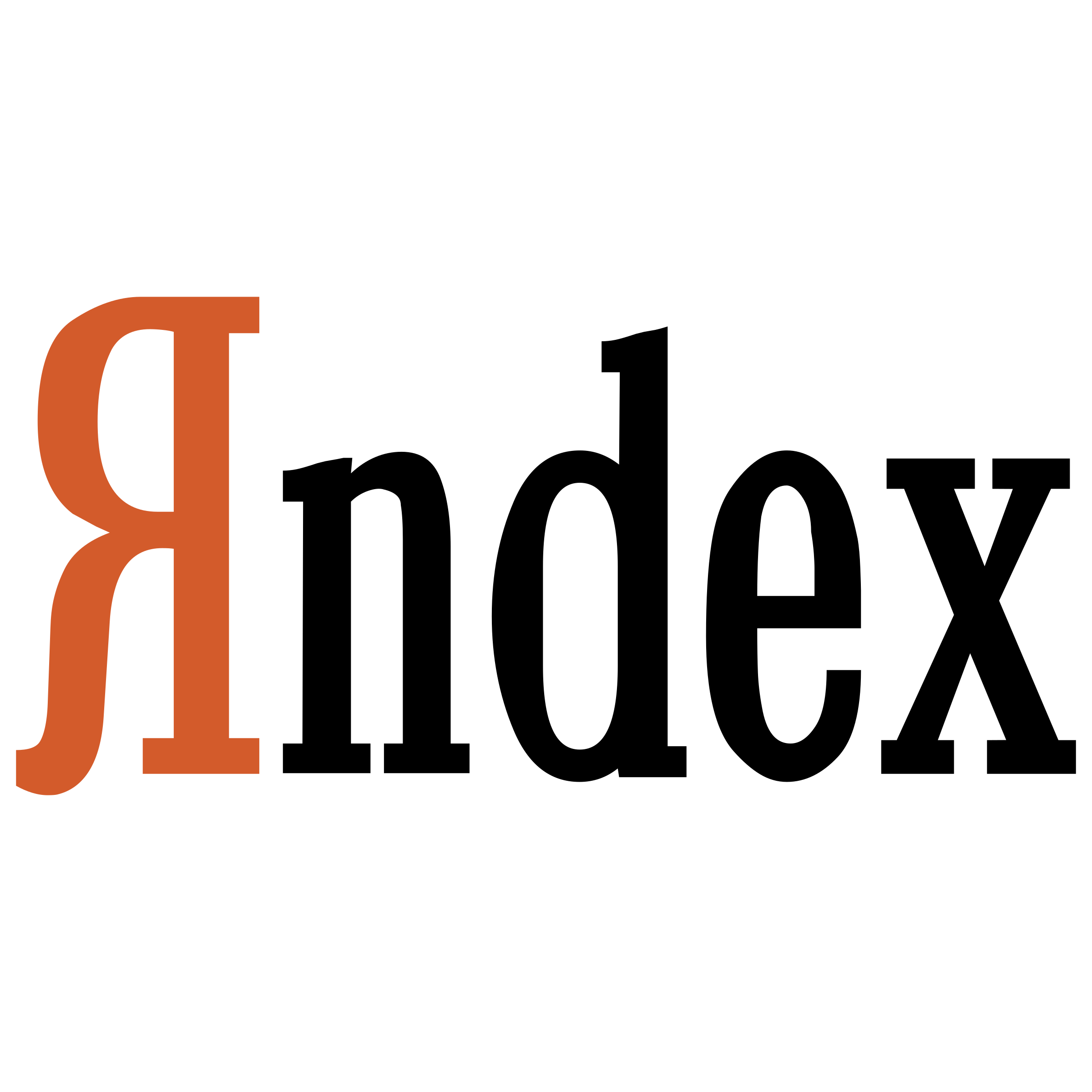 Yandex logo PNG images