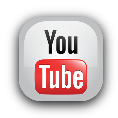 Youtube icon PNG