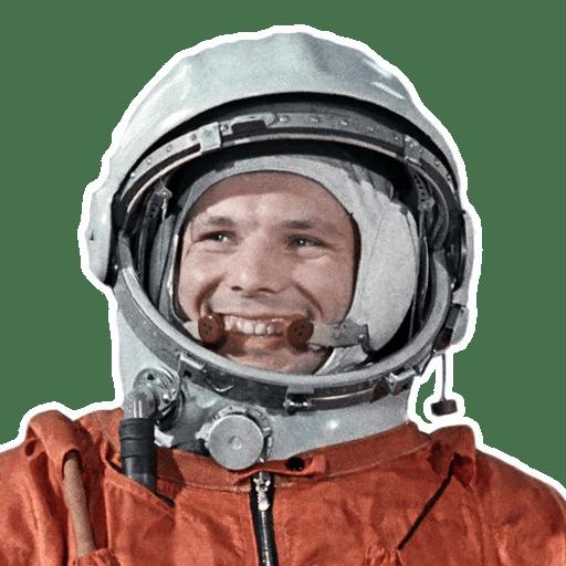 Юрий Гагарин PNG коллекция изображений для бесплатного скачивания ...