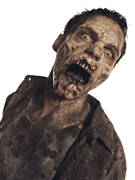 Zombie PNG images free download