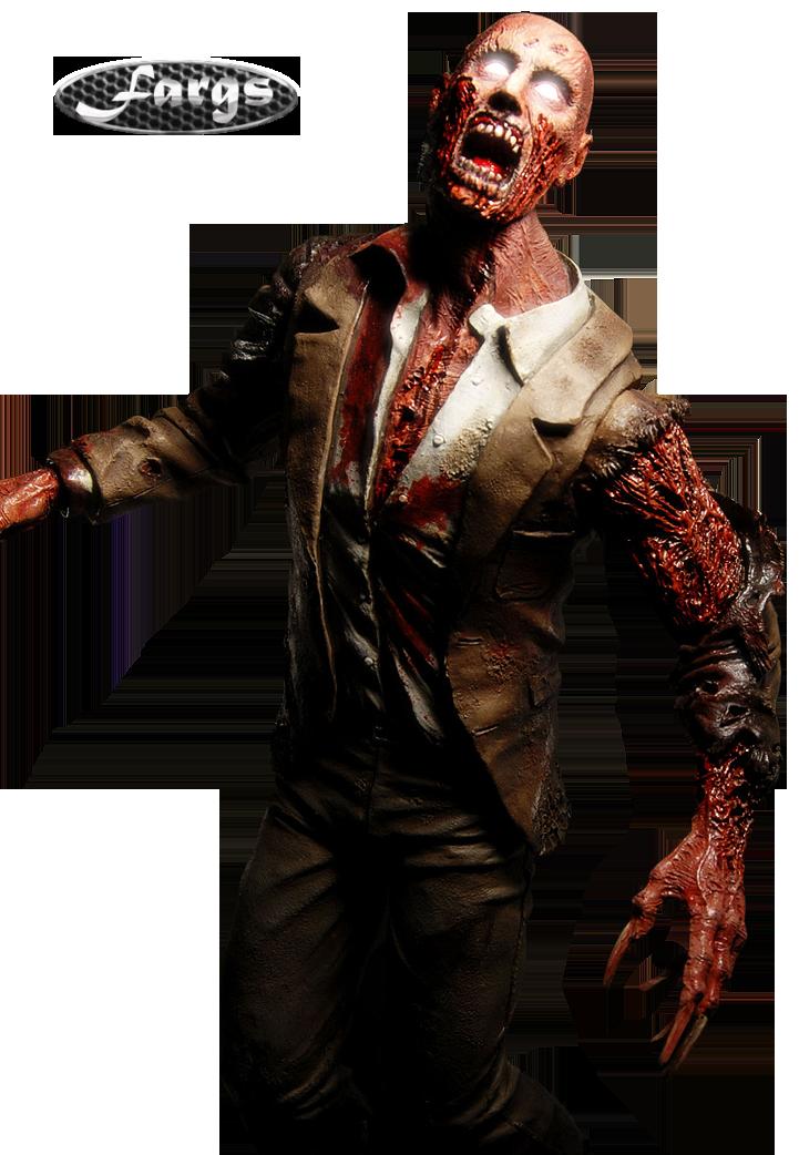Free zombie